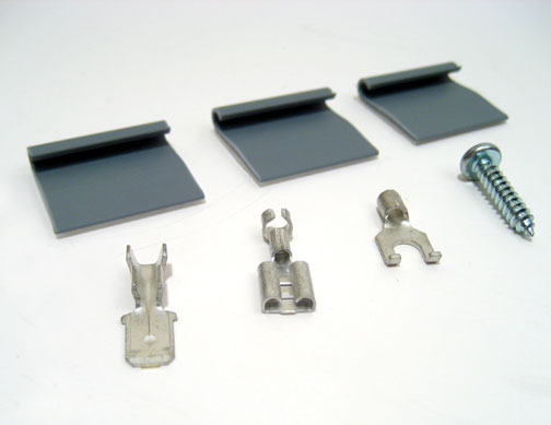 Clear View 2745 Defroster Tab Adaptor
