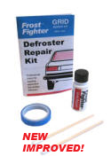 Frost Fighter Grid Repair Kit 2100