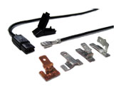 Defroster Repair Tabs and Connectors