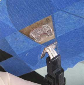 masking_off_defroster defroster troubleshooting and repair resource  at aneh.co