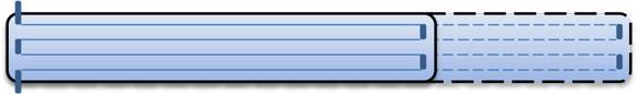 clear view defroster 1204-3450-L1-STK Stick Kit