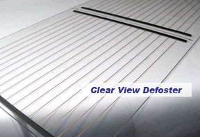Clear View Defroster Lied To Gl