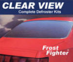 Clear View Defroster Replcements