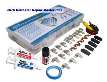 Frost Fighter Master Defroster Kit