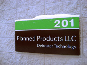 Planned Products Company Profile