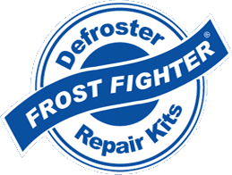 Defroster Repair Kits - Frost Fighter