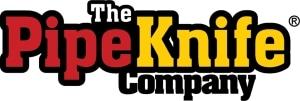 Pipeknife Company logo