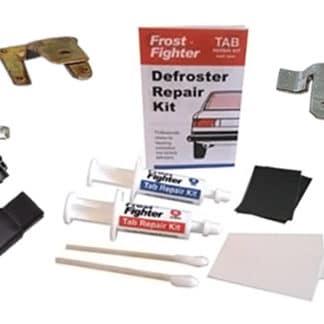 defroster grid repair kit