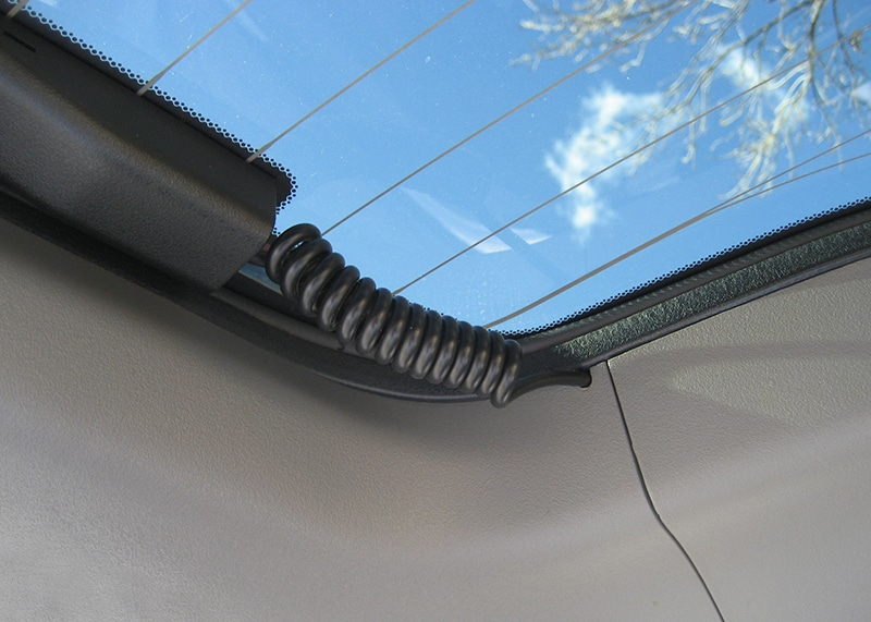 Defroster and Demister Coil Cords